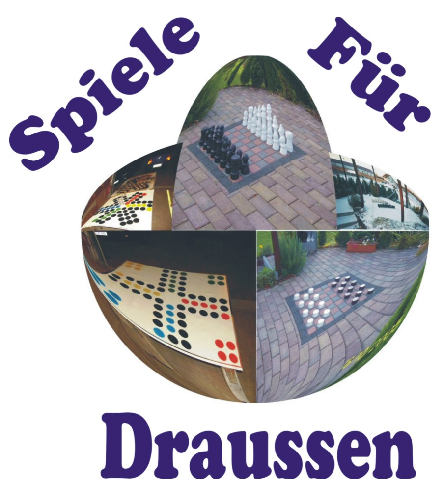 spiele f r draussen. Black Bedroom Furniture Sets. Home Design Ideas